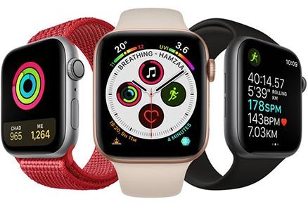 Apple watch akıllı saat alımı
