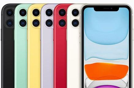 Apple iphone telefon satın alanlar