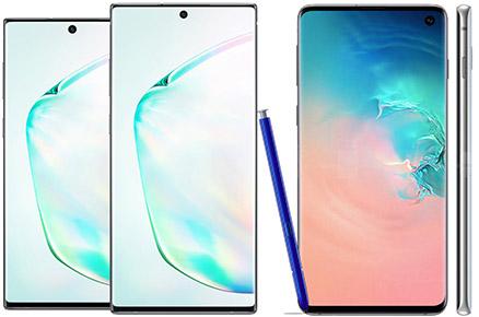 Samsung cep telefonları satın alanlar